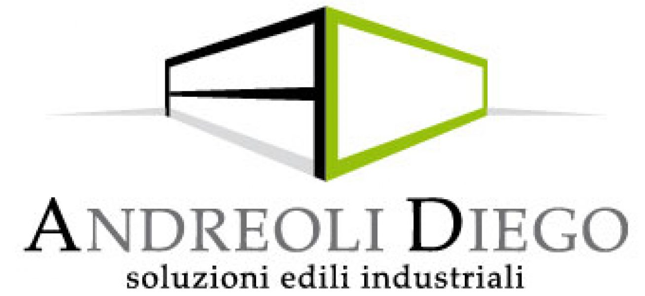 Logo Diego Andreoli sponsor Pugilistica Rodigina